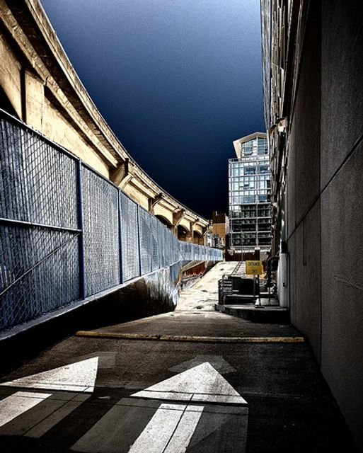 Placement lane or back-out alley. The choice is yours featured image