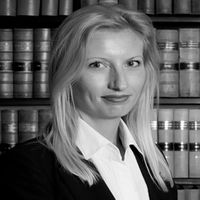 Julika Wahlmann-Smith, Senior Associate, Hesketh Henry