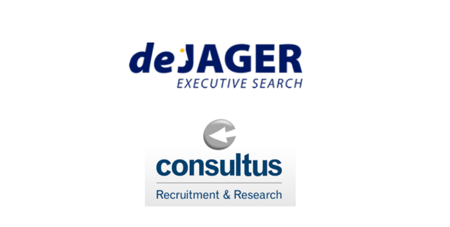 de JAGER Executive Search / Consultus Merger Announced featured image