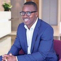 Bobby Sarkodee-Adoo, Associate, Baker McKenzie