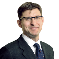 Simon Johnson, Partner, Freshfields Bruckhaus Deringer