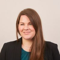 Hollie Wright, Solicitor, Howard Kennedy