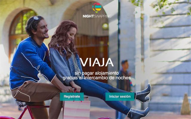 NightSwapping, la plataforma de intercambio de alojamientos featured image