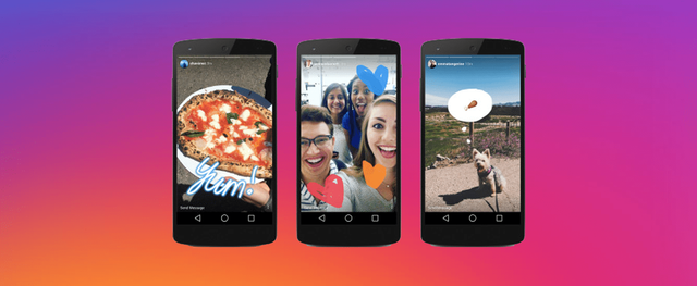 Instagram Launches Instagram Stories featured image