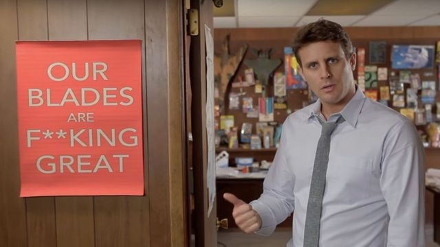 Dollar Shave Club just sold for $1 billion to Unilever featured image