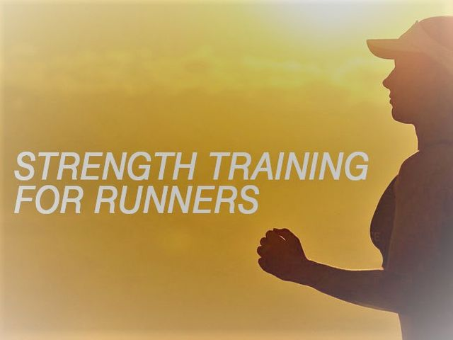The Benefits of Strength Training for Runners featured image