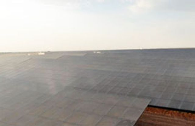 Belectric erhält Auftrag für PV-Großprojekt in Indien featured image