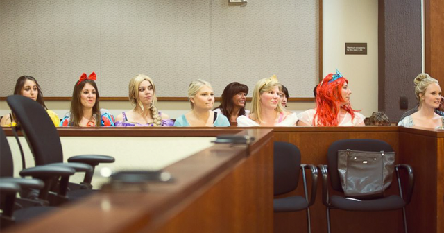 Court Dresses As Disney Characters For 5 yr Old featured image