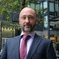 Dan Oakey, Associate Director, Deloitte