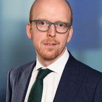 Chris Stott, Senior Attorney, Ropes & Gray