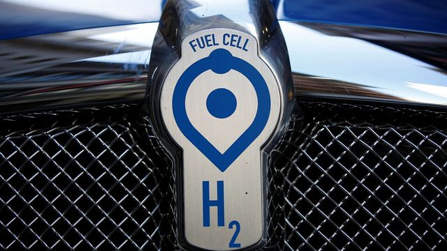 Hydrogen can replace fossil fuels: Australia's top scientist featured image