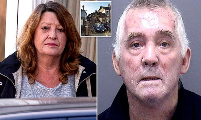Vengeful ex-husband who blew up his marital home has been jailed featured image