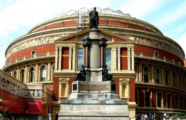 Charity Commission takes on the Royal Albert Hall featured image