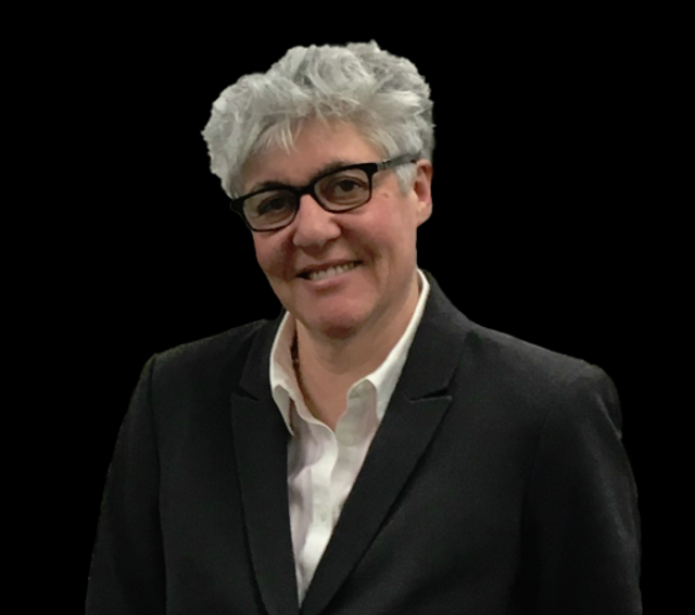 Constantia Constantinou appointed vice provost and director of Penn Libraries featured image