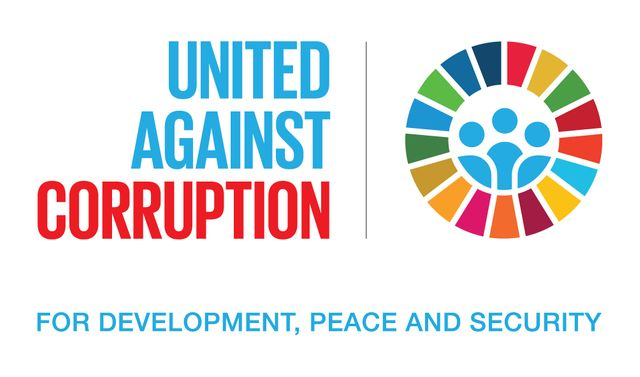 #UnitedAgainstCorruption on International Anti-Corruption Day: 9 December 2017 featured image