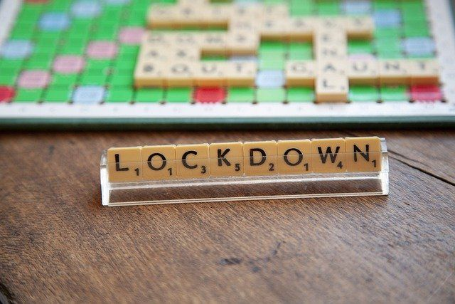 Learning from lockdown - Work-life balance featured image