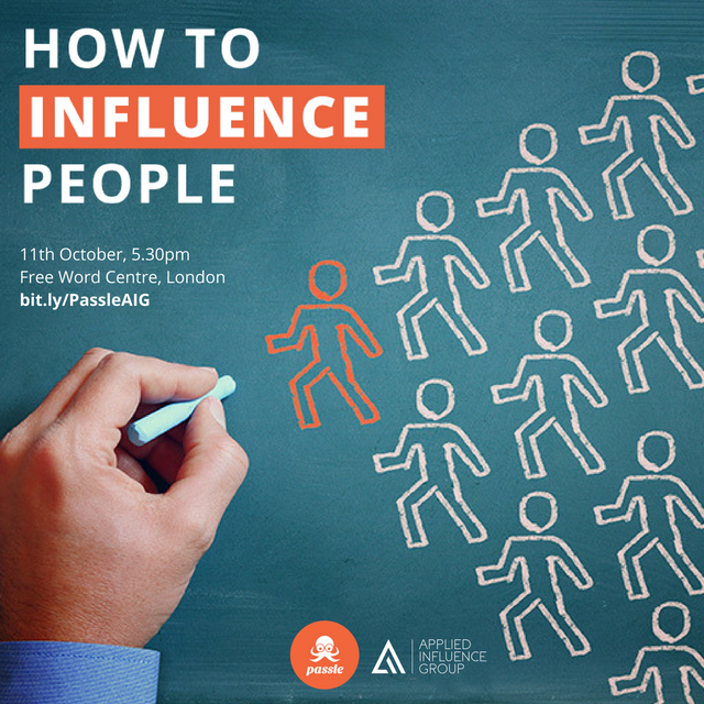 How to Influence People with Military Grade Intelligence featured image