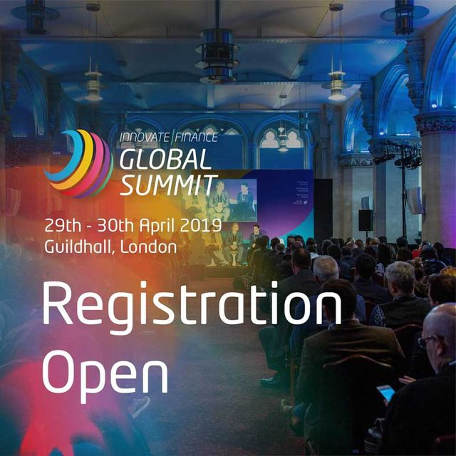 The Business Development Guide to Innovate Finance Global Summit 2019 featured image