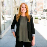 Kelsey Quickstad, Director, Hotwire