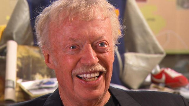 Nike's fiercely competitive Phil Knight featured image