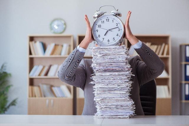 How time blocking your day makes you more productive featured image
