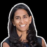 Janvi Patel, Vice President, Elevate Services