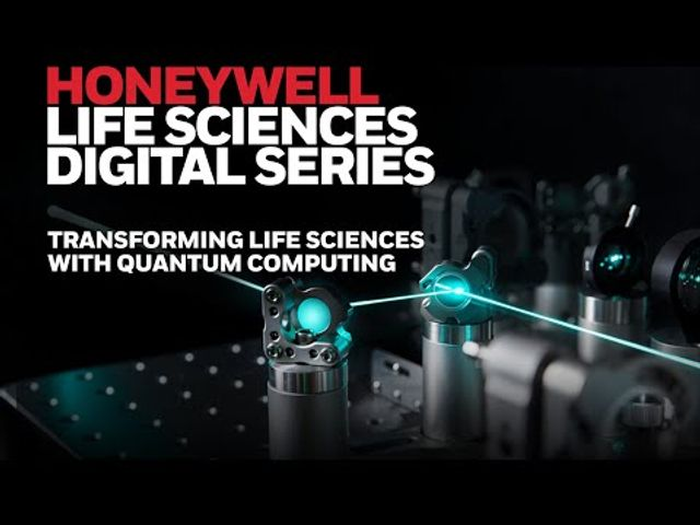 Quantum computing in Life Sciences featured image