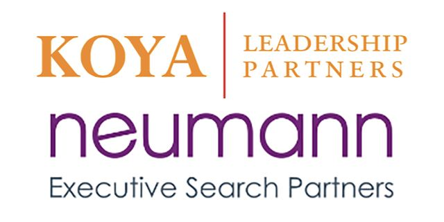 Koya Leadership Partners to Merge Neumann Executive Search Partners into Expanding Higher Ed Practice featured image
