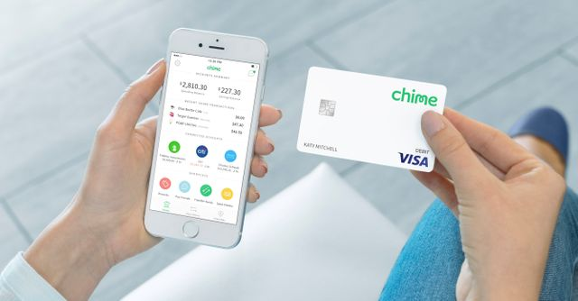 Chime raises $18m Series B featured image