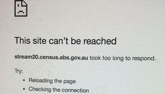 #Censusfail2016 -  5 Lessons for mid-sized business featured image