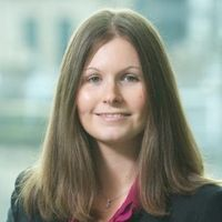 Caroline Scott, Senior Associate, DLA Piper