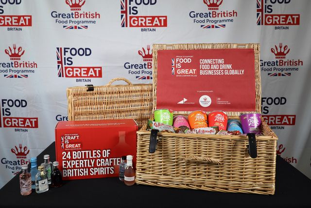 'Bounce back' package for food and drink sector announced featured image