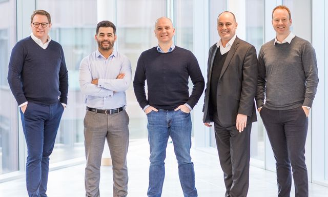 Gas Tag - Liverpool based tech company secures £multi-million PE investment featured image