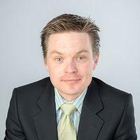 Veli-Matti Raikkonen, Senior Associate, Ledingham Chalmers