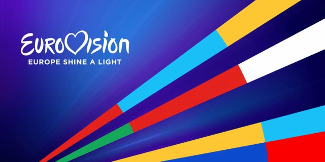 EUROVISION - A Shining Light featured image