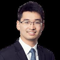 Ingram Cheung, Associate, Freshfields Bruckhaus Deringer