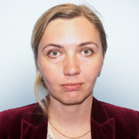 Anastasia Olshanskaya, Senior Global Marketing Professional, Freshfields Bruckhaus Deringer