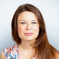 Alexandra Holroyd, Associate, Freshfields Bruckhaus Deringer