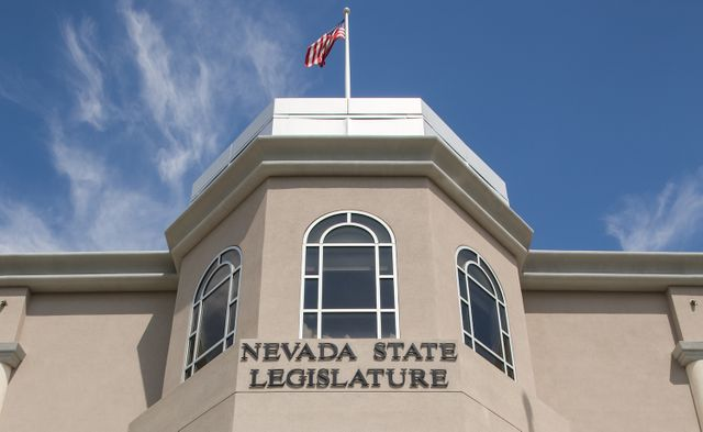 What Is It With Blockchain And U.S. State Governments In The West? Nevada Gets Into The Act featured image