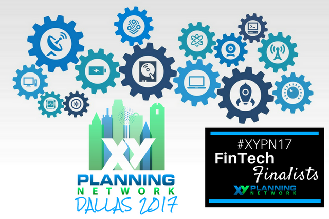 Vestwell named as XY Planning Network FinTech Finalist featured image