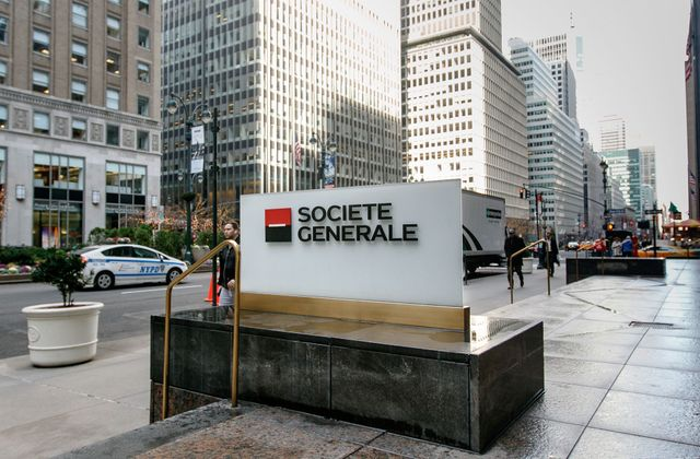 Societe Generale issues a Bond on Ethereum but, is it the first one to do it? featured image