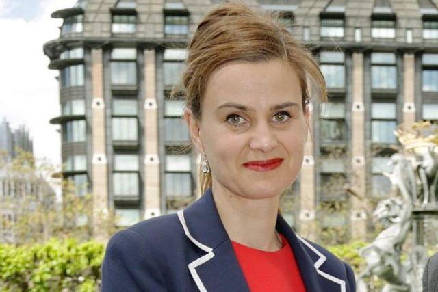 Jo Cox - a modern day superhero featured image
