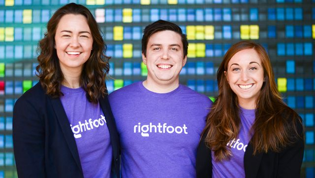 Rightfoot raises $5m in Seed funding featured image