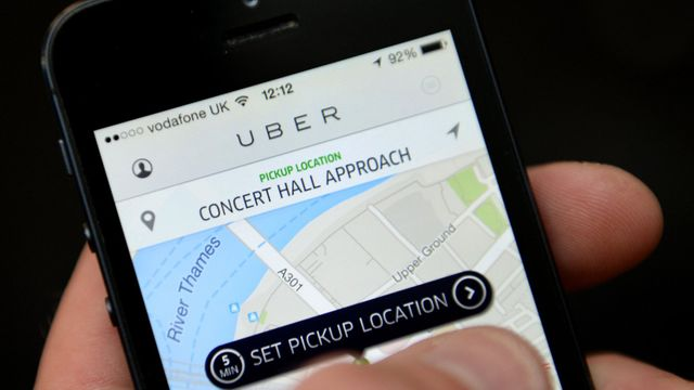 "European Court of Justice set to determine ""what is Uber?"" featured image"