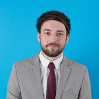 Richard Everingham, Marketing and Admin Assistant, Doughty Street Chambers