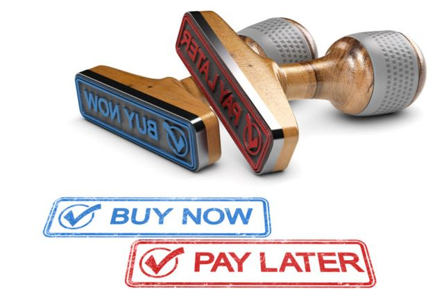 """Buy now, pay later"" on the rise featured image"