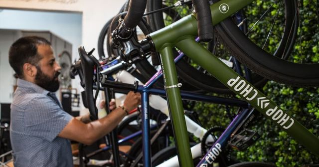 Why Goldman Sachs Is Interested in a Small Bike Shop in Mexico featured image