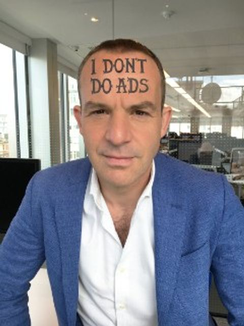 Another fake endorsement by Martin Lewis exposes a flaw in ad regulation, again.....but is there a solution? featured image
