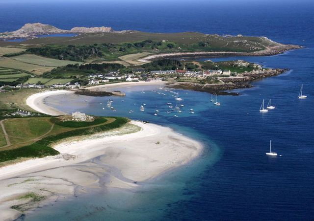 Isles of Scilly set for energy independence with smart grid project featured image