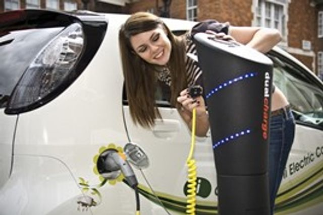 Will BP's 1,200 electric vehicle chargers ignite a spark in the EV market? featured image